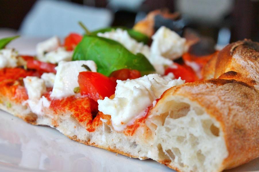 La pizza di qualità non fa ingrassare, lo dice la bilancia