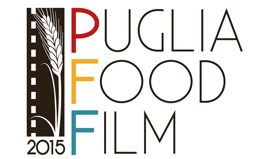Logo Puglia Food Film