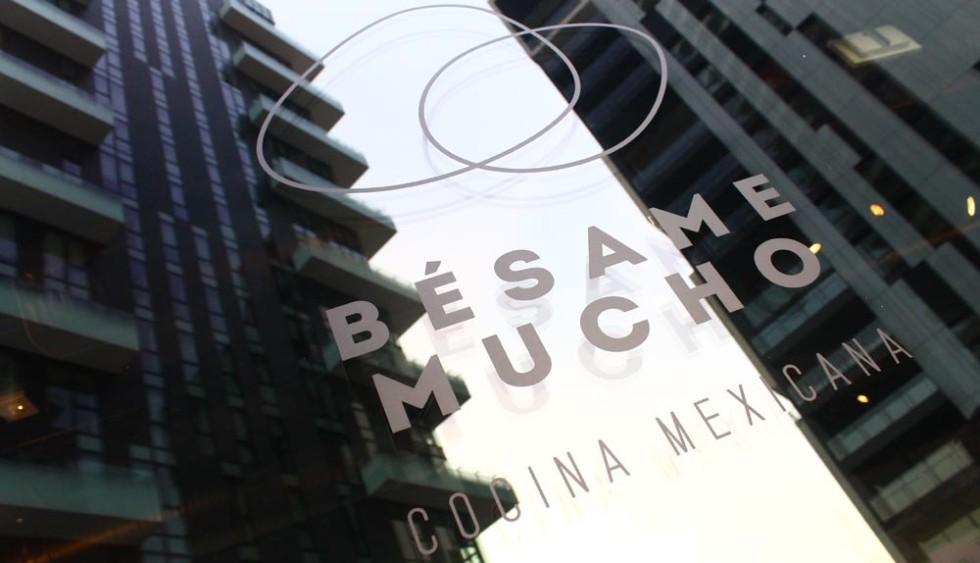 Ingresso Bésame Mucho Milano
