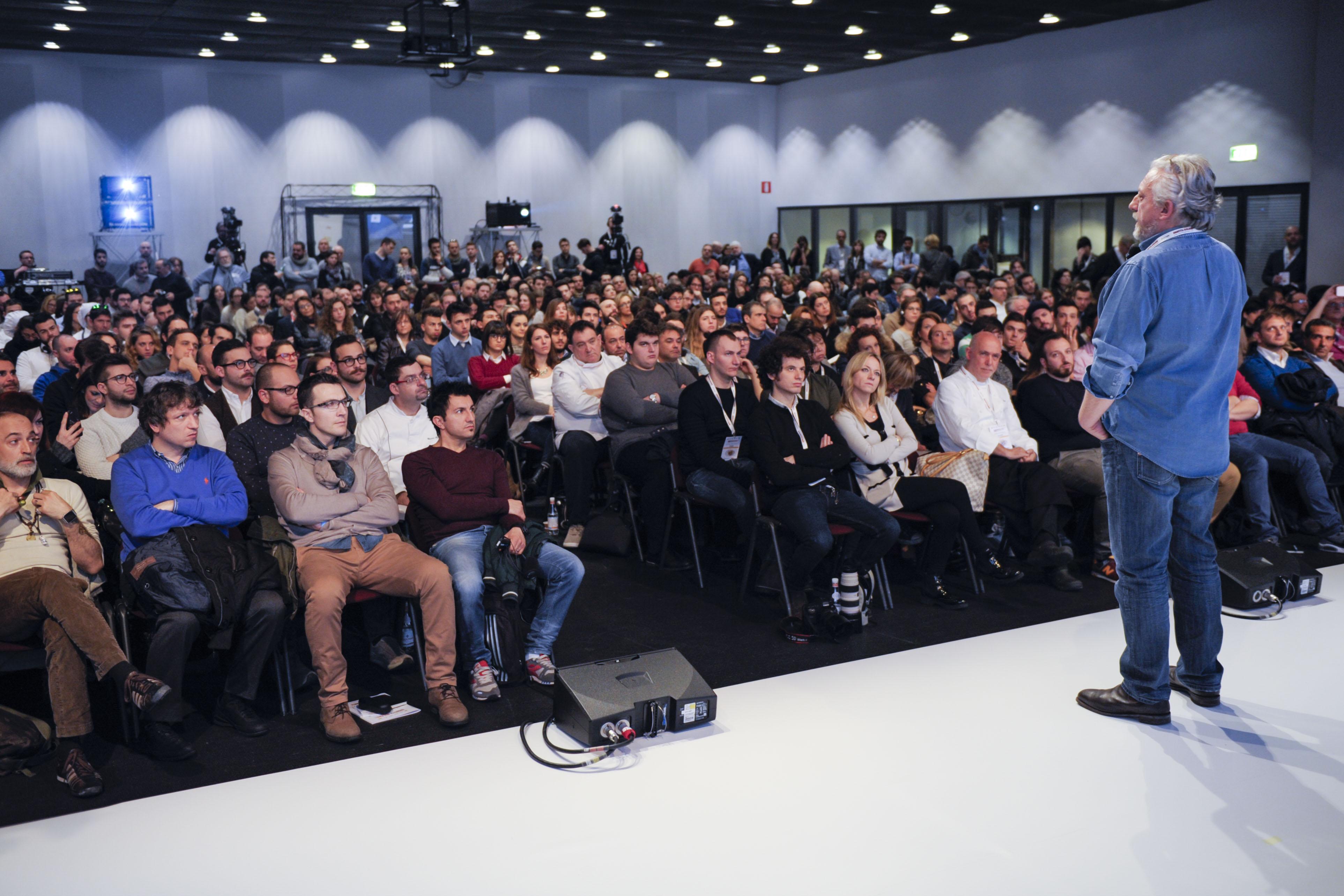 Identità Golose 2016 resoconto edizione Milano Scabin