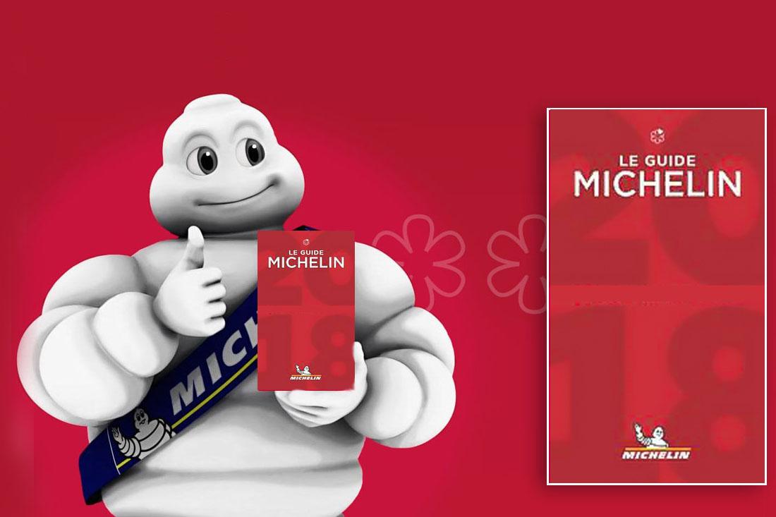 Guida Michelin Italia 2018 nuovi stellati, Cracco bocciato, tanti esclusi