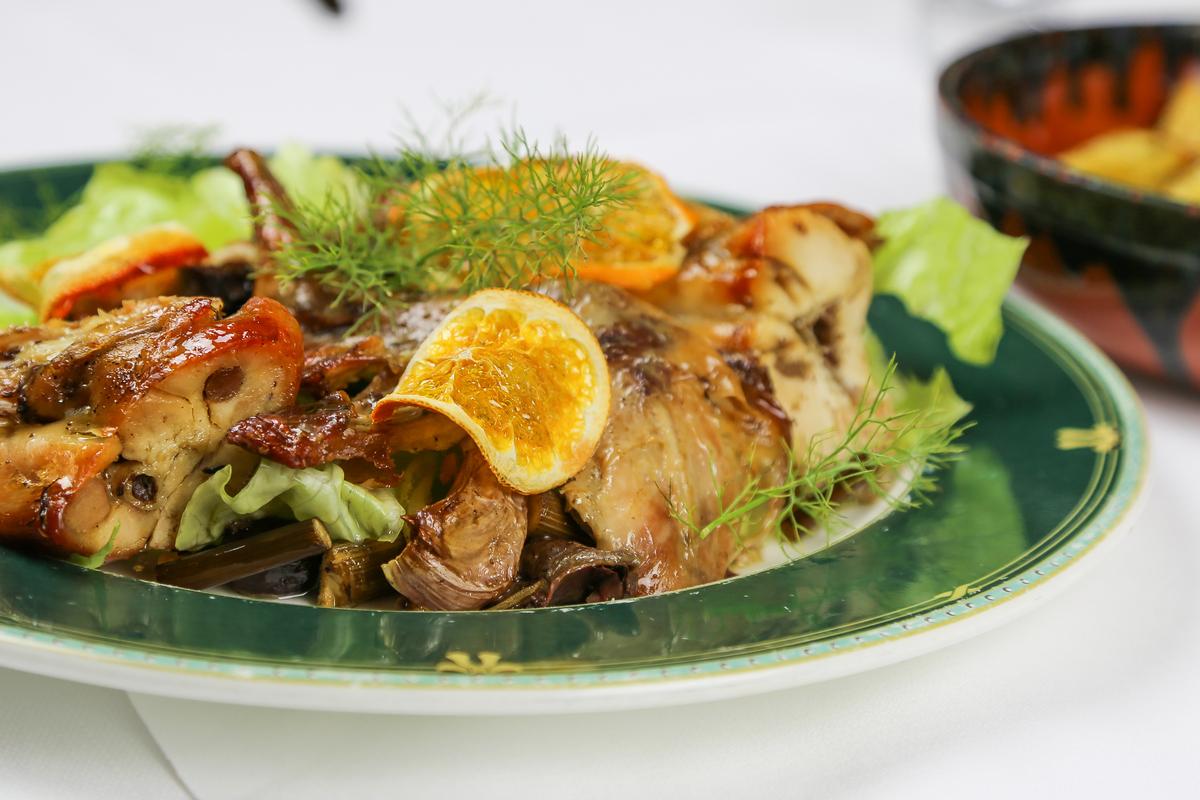 Degustando, un modo per conoscere il ristorante La Coppa