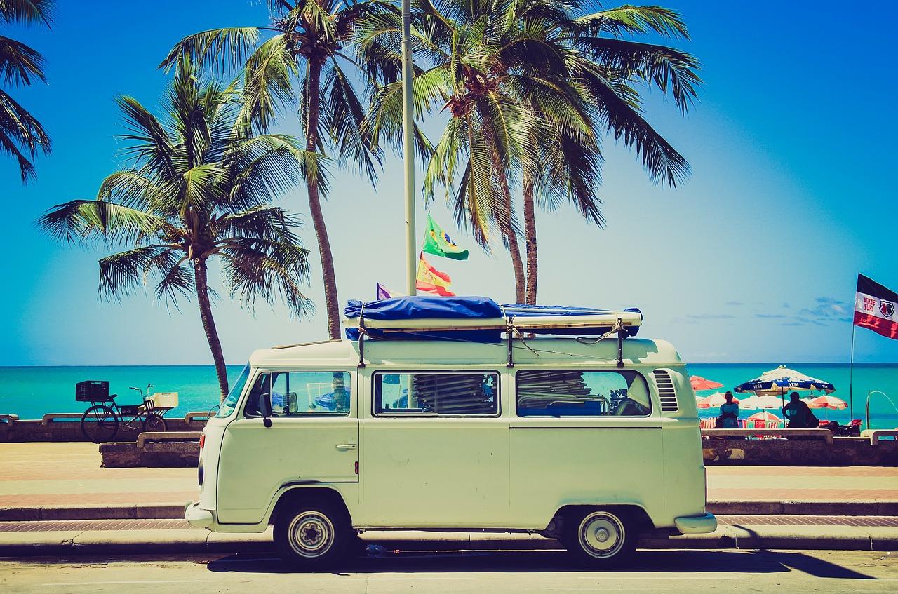 5 consigli per una vacanza low cost