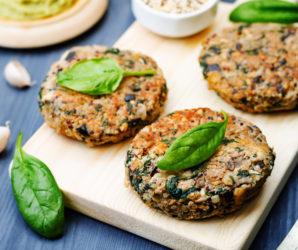 Ristoratori! vegani e vegetariani in Italia sono più dell'8% della popolazione!