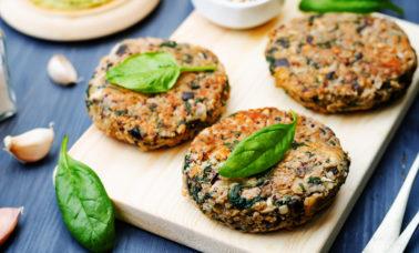Ristoratori vegani e vegetariani in Italia sono piu del 8 percento della popolazione