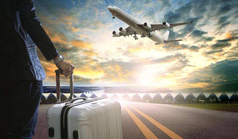 I diritti dei passeggeri aerei tra gli Usa e l'Europa