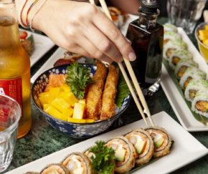 Balada Sushi: nel cuore di Milano apre una Temakeria molto speciale