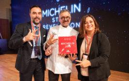 Guida Michelin 2019 - 10 i tristellati in Italia grazie a Mauro Uliassi