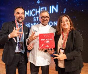 Guida Michelin 2019: 10 i tristellati in Italia grazie a Mauro Uliassi