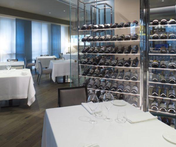 Franco Aliberti, nuovo chef del ristorante Tre Cristi di Milano