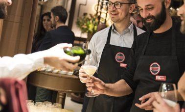 Archi Chef Night 2019 Milano
