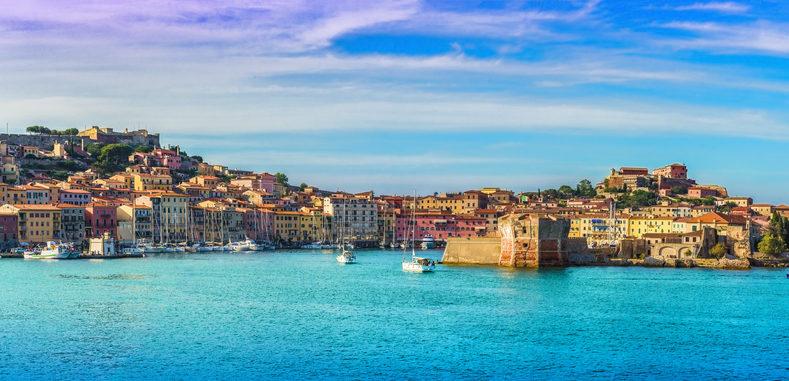 Dove andare in spiaggia all'Isola d'Elba