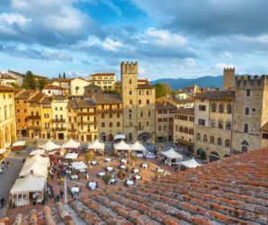 Cosa mangiare ad Arezzo: i 10 piatti da non perdere