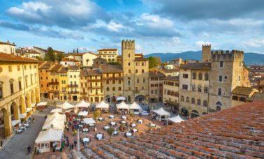 Arezzo cosa mangiare di tipico - i 10 piatti da non perdere