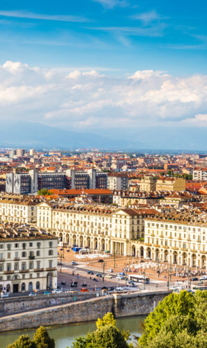 I posti più belli da vedere in Piemonte: ecco le location da non perdere