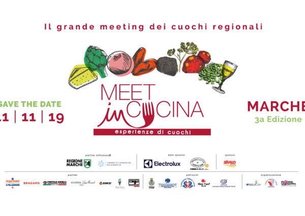 Meet in cucina Marche – programma e ospiti
