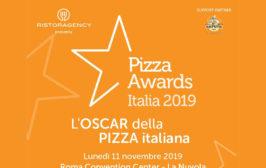 Pizza Awards 2019 gli oscar della pizza italiana