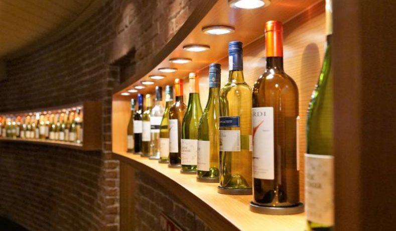 Abbinare vino al pesce: una piccola guida per non sbagliare
