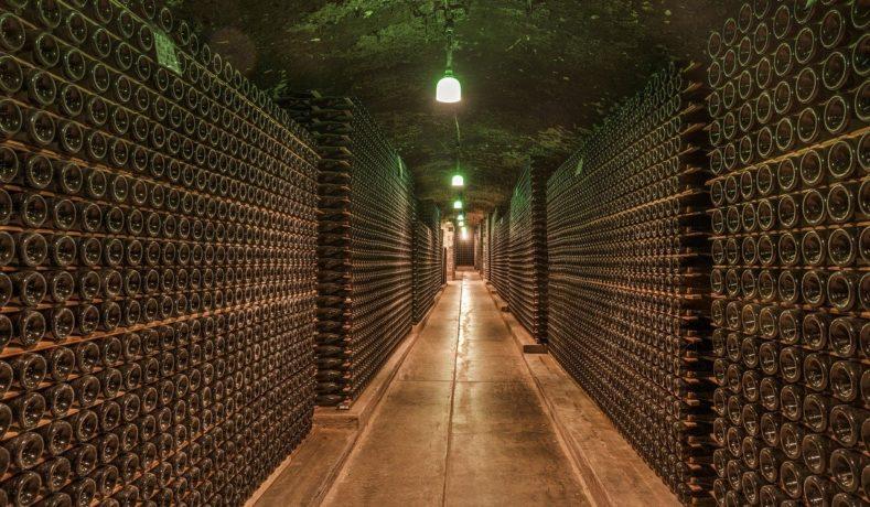 Come e perché conservare il vino?