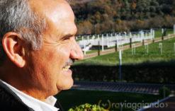 Peppe zullo intervista a cura di Oraviaggiando