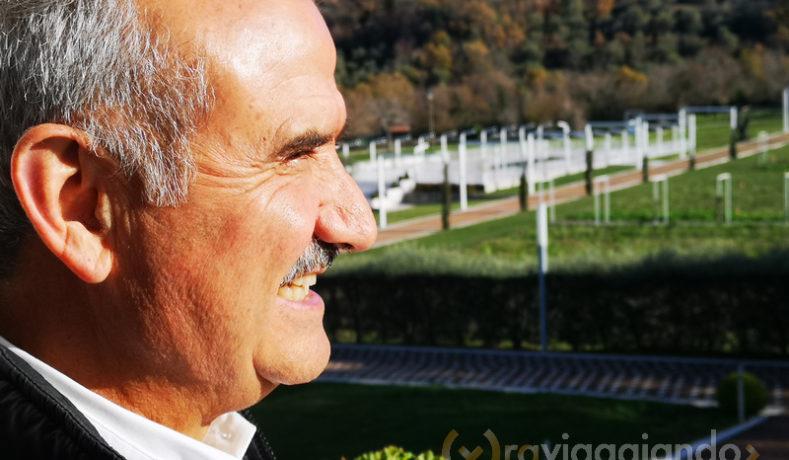 Vi raccontiamo Peppe Zullo, uno dei migliori ambasciatori dell'eccellenza pugliese nel mondo
