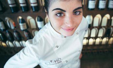 Intervista a Solaika Marocco chef Primo Restaurant Lecce