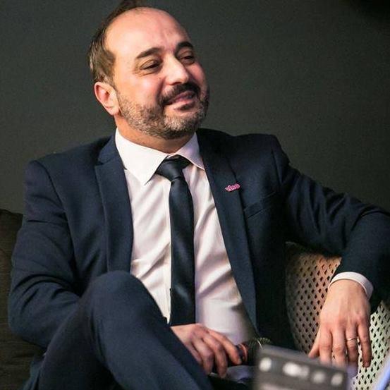 Davide Gangi e il futuro della ristorazione
