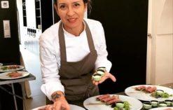 I Colori dell'anima, intervista a Patrizia Girardi Chef – Masseria Amastuola