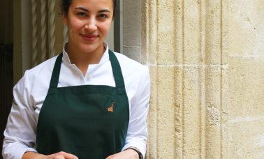 Isabella Massari, chef di Gusto Primitivo