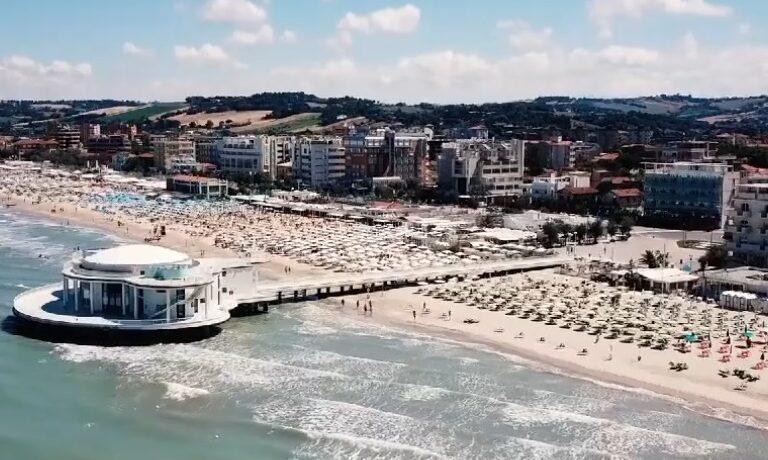 Un'estate da favola a Senigallia: chef stellati e spiagge di velluto
