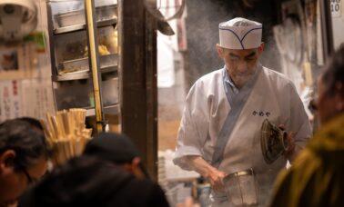 La Vera Cucina Giapponese