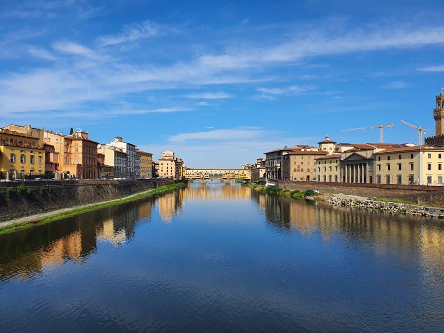 Evento rilancio turismo Toscana con enogastronomia