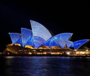 Top 5: luoghi di interesse a Canberra, Australia