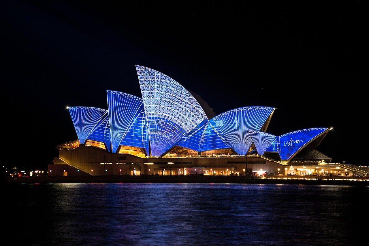 cosa vedere in australia e visto per australia