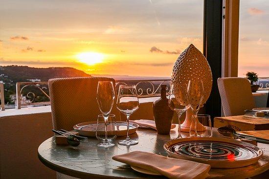 Ostuni - ristoranti dove bere e mangiare all'aperto