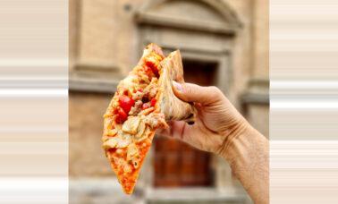 Evento una pizza fatta ad arte