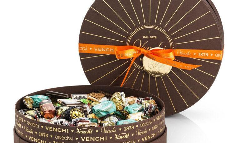 Cioccolato artigianale: alla scoperta della cioccolateria Venchi